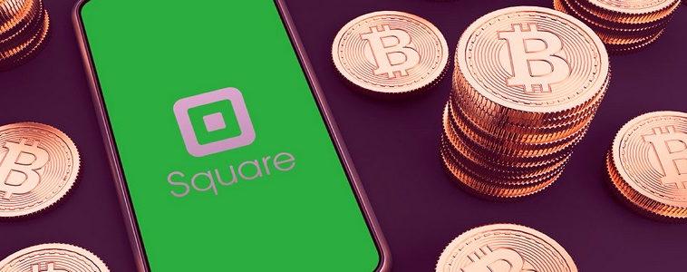 Square купила биткоинов на сумму $170 млн