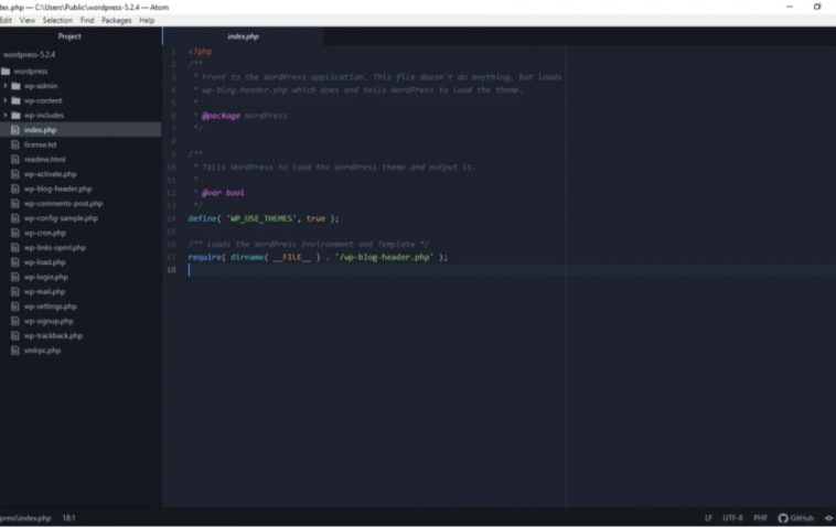 Топ-10 IDE и редакторов кода для Python в 2021 году