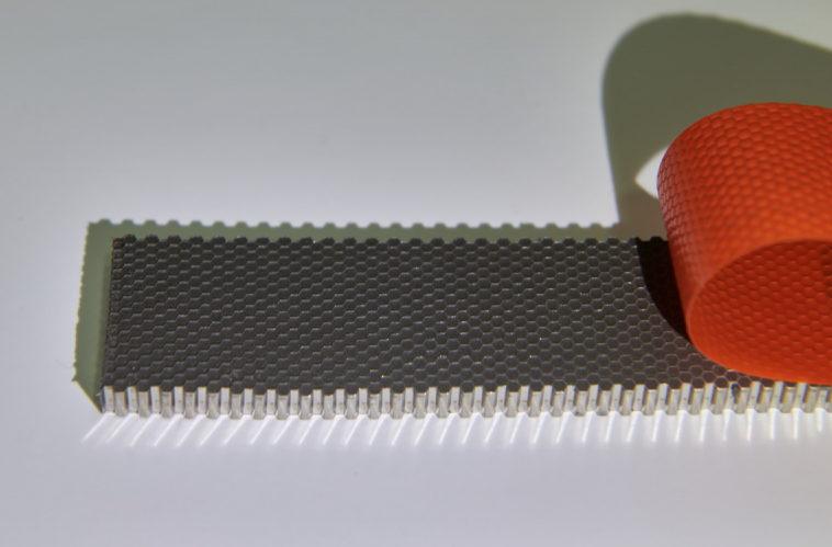 В России разработали универсальный припой для высокотемпературной пайки морфологически разных материалов