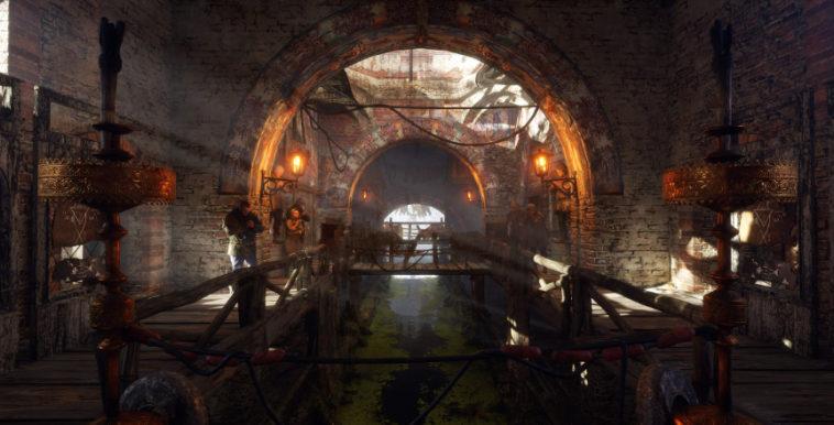 Версия Metro Exodus для нового поколения консолей получит 60 FPS и рейтрейсинг