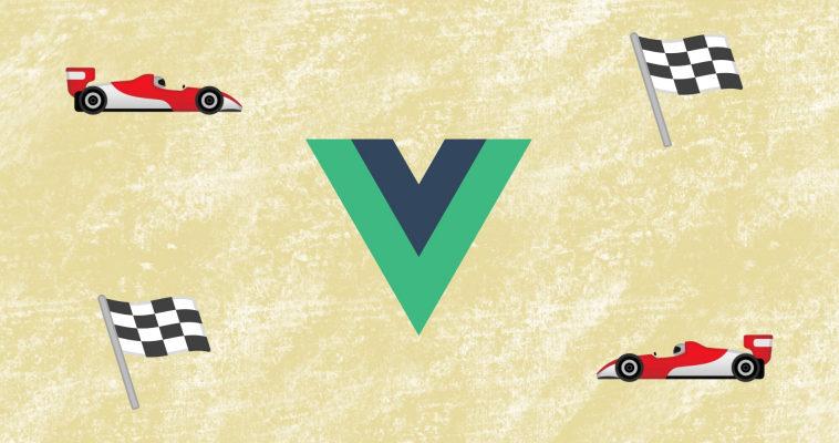 5 продвинутых советов по повышению производительности Vue