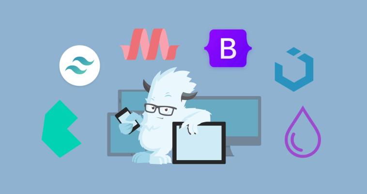 9 лучших фреймворков CSS, актуальных в 2021 году