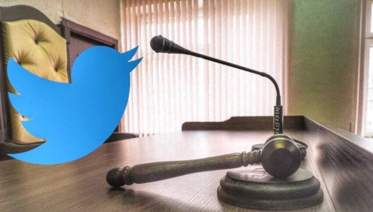 Активисты и общественники намерены судиться с Роскомнадзором в случае блокировки Twitter