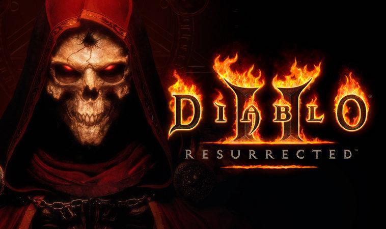 Blizzard откажется от ремастеринга после Diablo II