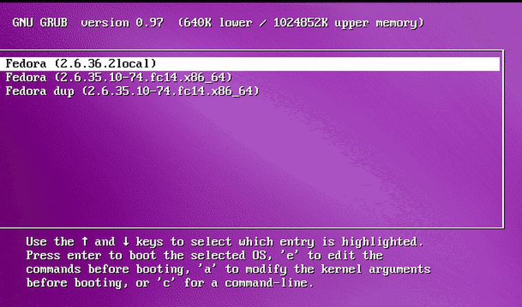 Для загрузчика GRUB2 выпустили 117 патчей, чтобы устранить опасные уязвимости