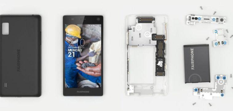 Fairphone обновила операционку на 5-летнем смартфоне на Snapdragon 801 до Android 9
