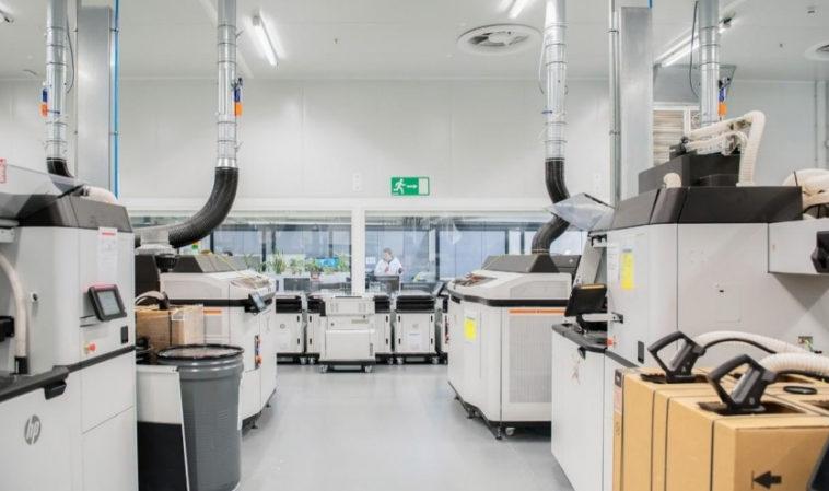 Ford начал перерабатывать отходы 3D-принтеров в автозапчасти