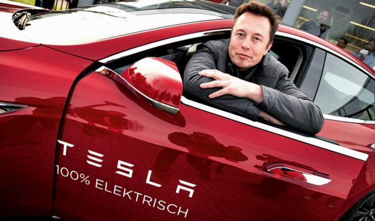 Илон Маск официально получил титул «технокороля» в Tesla, а финдиректор компании стал «мастером над монетой»