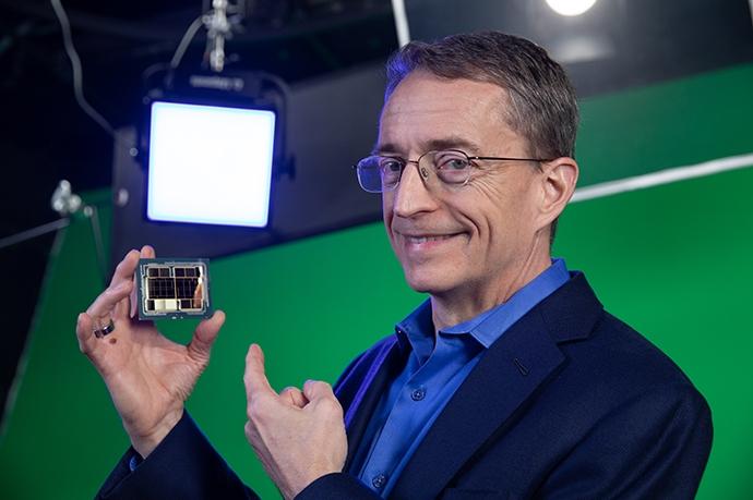 Intel открывает новые заводы и передаёт часть производства сторонним компаниям