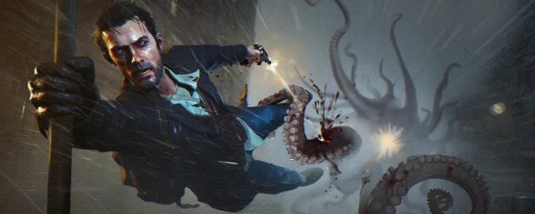 Издатель Nacon опубликовал украденную игру The Sinking City в Steam