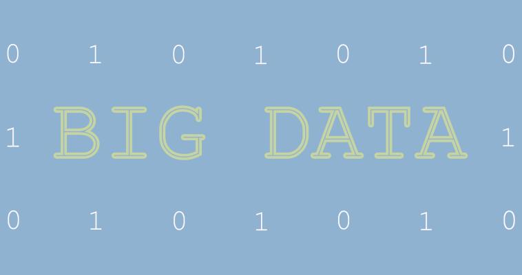 Как машинное обучение упорядочивает большие данные