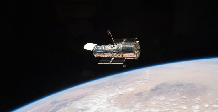 НАСА восстановило работу «Хаббла»