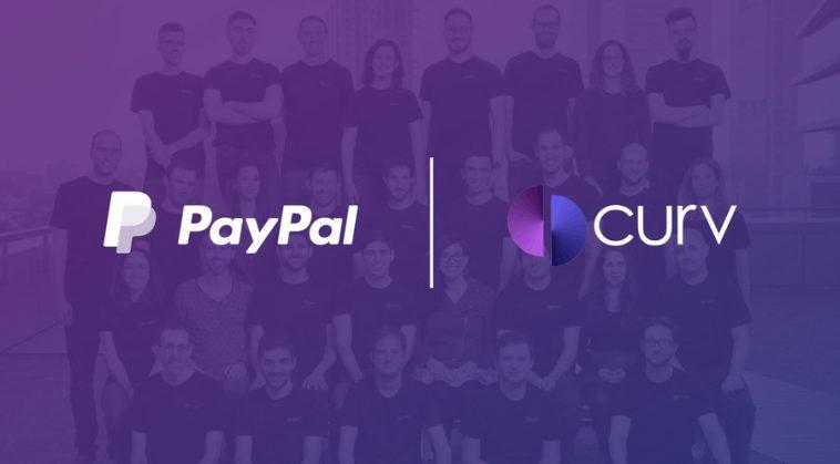 PayPal покупает криптовалютный стартап Curv