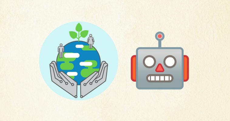 Применение искусственного интеллекта для общественного блага