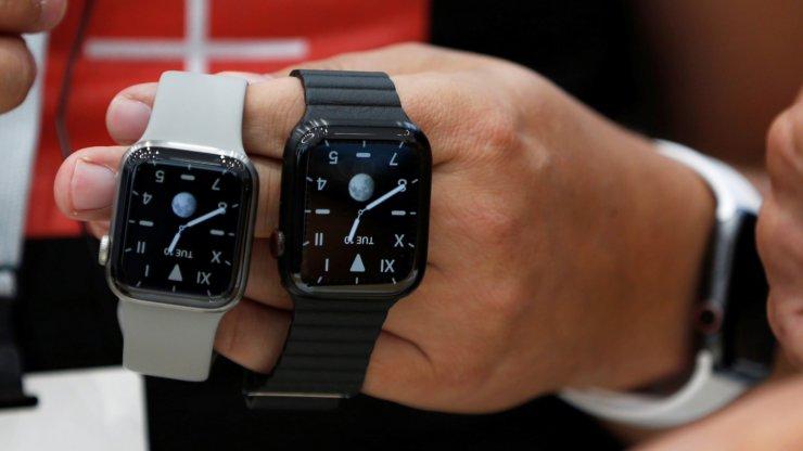 Проспонсированное Apple исследование Стэнфорда указывает, что с Watch можно с точностью отслеживать заболевания сердца