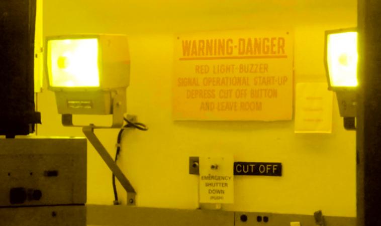 Радиация вызвала ложную тревогу на МКС