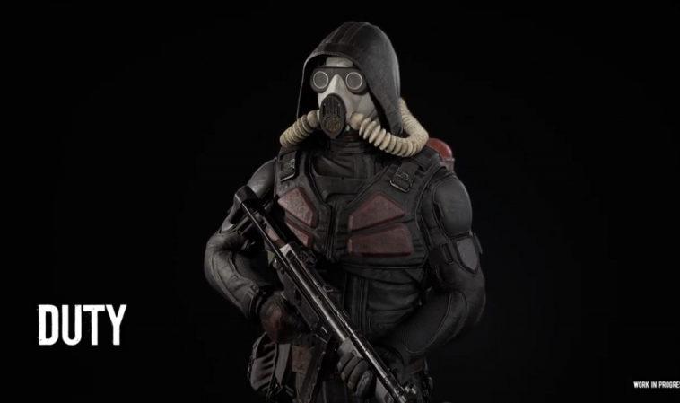 Разработчики S.T.A.L.K.E.R. 2 показали снаряжение персонажей, оружие и обещают разные зубы у NPC