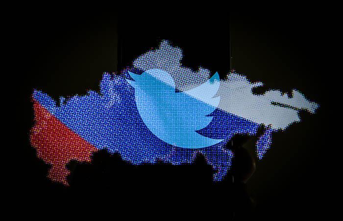 Роскомнадзор грозит Twitter блокировкой без суда через месяц