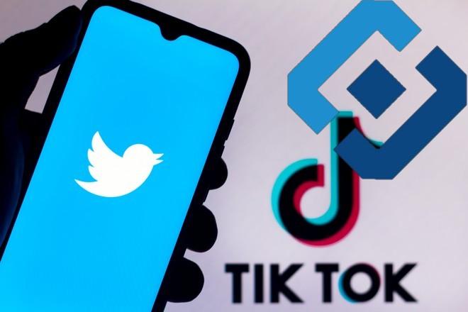 Роскомнадзор обвинил Twitter в «злостном нарушении» российского законодательства о борьбе с запрещенным контентом