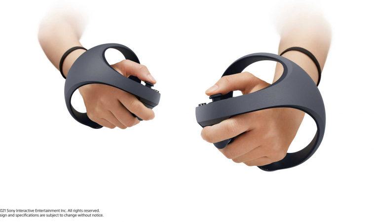Sony рассказала подробности о следующем контроллере для VR