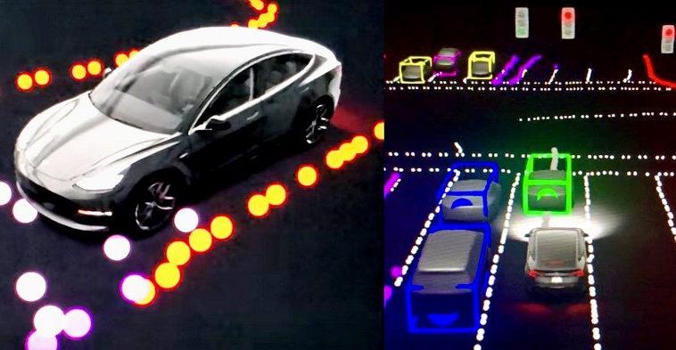 Tesla: бета-версия Full self-driving не предназначена для полностью автономного вождения