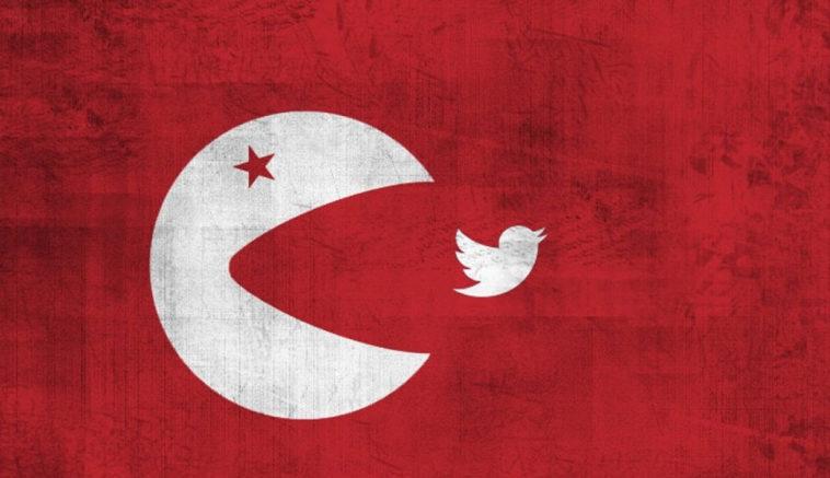 Twitter согласился выполнить требования властей Турции