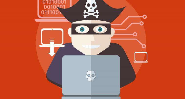 В России рынок интернет-пиратства за год сократился на 7%