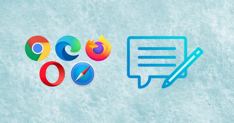 🕸 Блоги и комьюнити по веб-разработке в России и за рубежом: 43 ресурса, актуальных в 2021 году