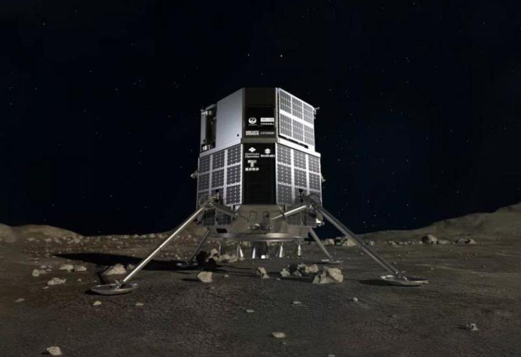 Арабский луноход будет доставлен на Луну японским посадочным модулем в 2022 году