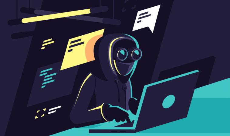 ЦИК обновляет фильтр от DDoS-атак