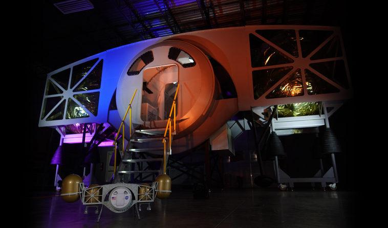 Dynetics присоединилась к протесту Blue Origin против результата контракта HLS НАСА