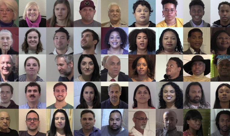 Facebook опубликовала датасет лиц с указанием пола, возраста и тональности цвета кожи