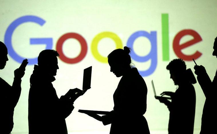 Google пообещала работать в российском правовом поле