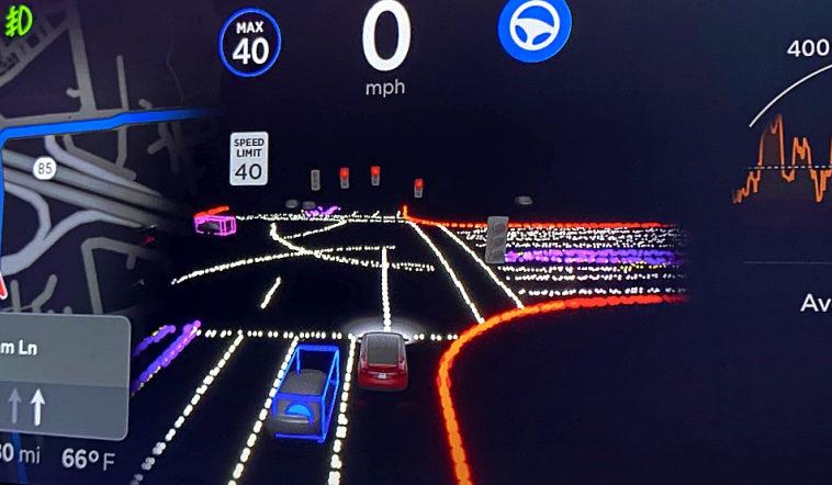 Илон Маск: у Tesla с включенным автопилотом вероятность аварии в 10 раз ниже
