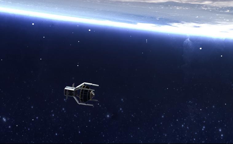 Исследование: искусственные спутники Земли значительно загрязнили светом ночное небо