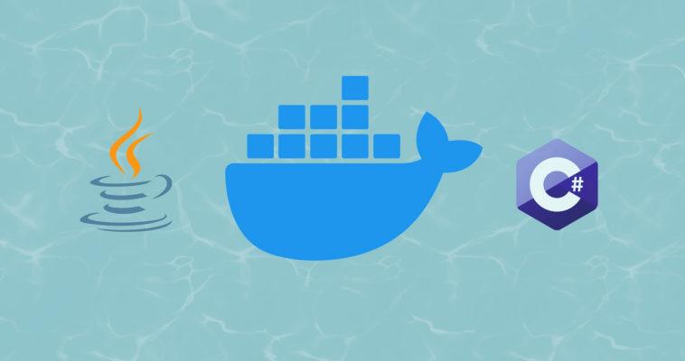 Java и C# устарели в эпоху Docker