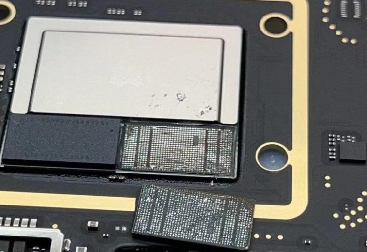 Китайские умельцы добавили памяти в Mac Mini на M1 — вместо 8 ГБ ОЗУ и 256 ГБ SSD припаяли 16 ГБ и 1 ТБ