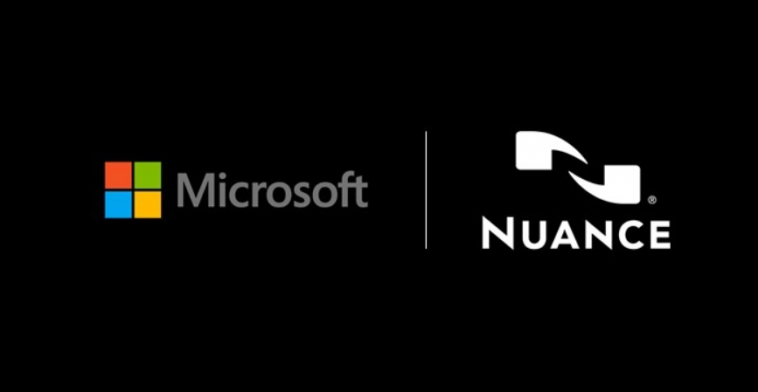 Microsoft покупает сервис по распознаванию речи Nuance за $19,7 млрд