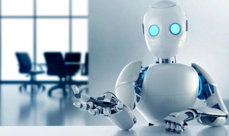 Минпромторг предложил поддержать внедрение искусственного интеллекта в российских компаниях