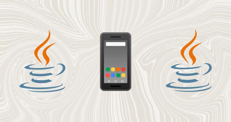 Мобильные приложения для изучения Java