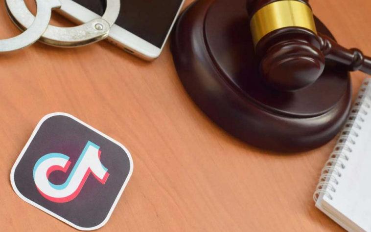 Московский суд оштрафовал TikTok на 2,6 млн рублей