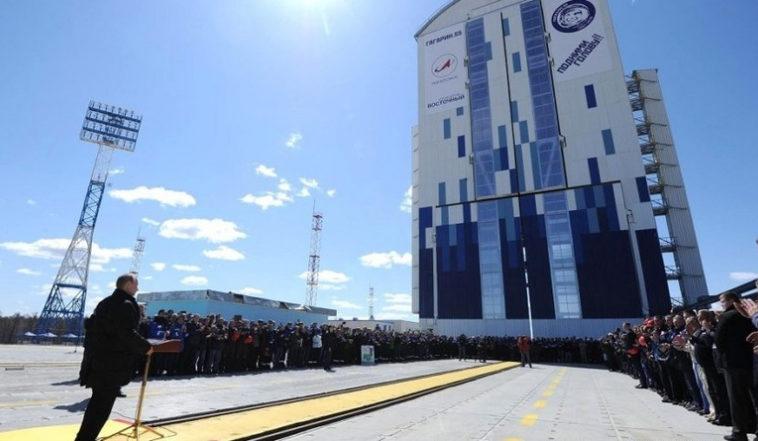 Новые отчеты по достижениям России и Китая в области космического оружия. SpaceNews