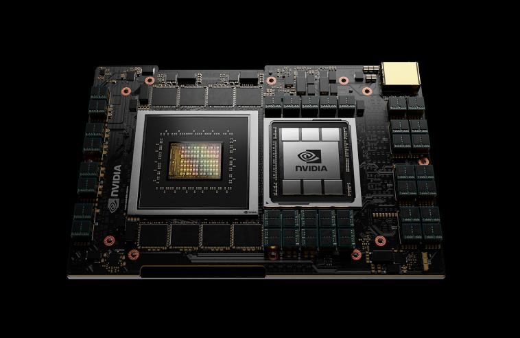 Nvidia анонсировала платформу для суперкомпьютеров, десктопный процессор на базе ARM и фреймворк для кибербезопасности