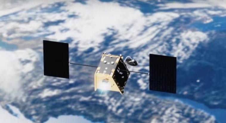 OneWeb построит три наземные станции в России для обеспечения доступа в интернет