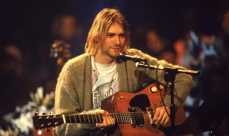 Over the Bridge написала песню Nirvana через нейросеть, чтобы привлечь внимание к проблемам психического здоровья