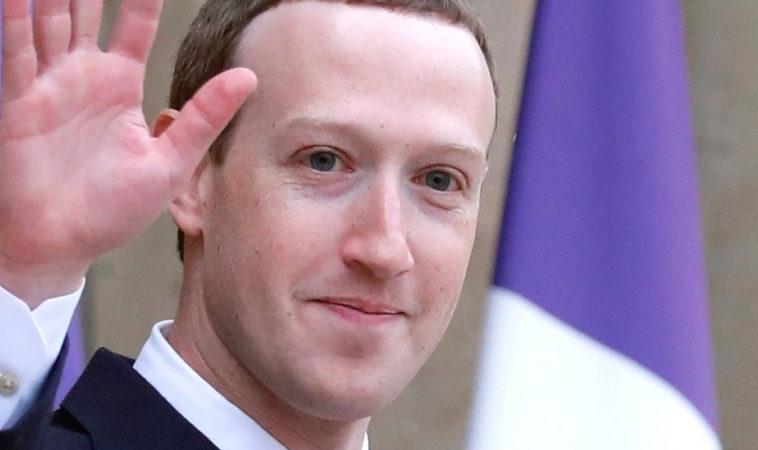Персональные данные 533 миллионов пользователей Facebook утекли в сеть