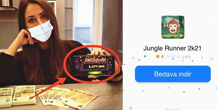 Приложения для детей для iOS использовали для скрытия азартных игр