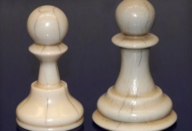 Разработан пригодный для 3D-печати материал, способный заменить слоновую кость