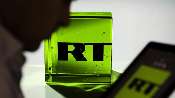 РКН обвинил YouTube в цензуре СМИ и потребовал снять ограничения с канала Russia Today