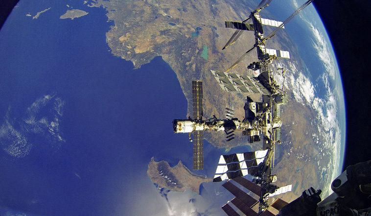 Россия откажется от МКС в пользу собственной орбитальной станции